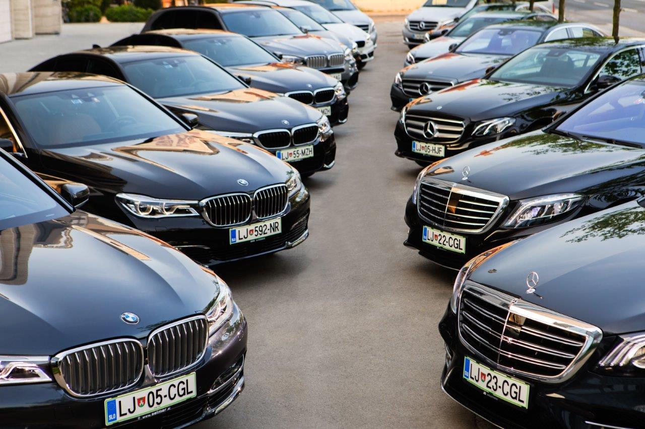 rental of luxury-, business- and standard-class cars and lease/rental of business- and standard-class vans