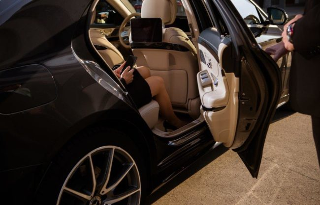 VIP prevoz